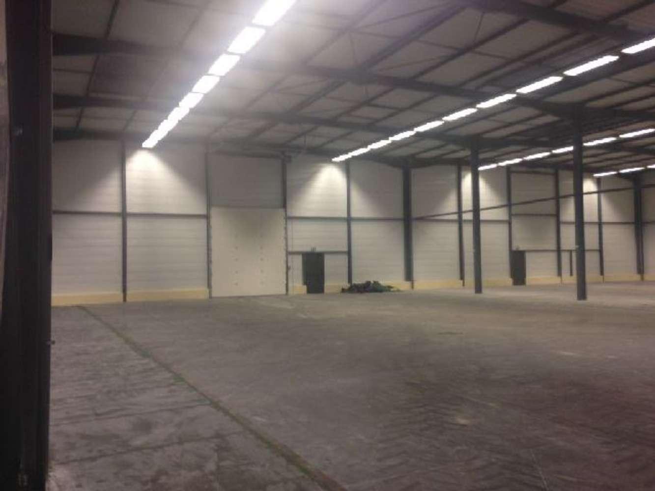 Activités/entrepôt Arnas, 69400 - Location locaux d'activité - Arnas (69) - 9453909