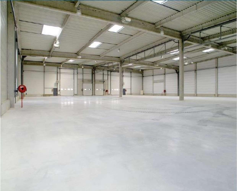 Activités/entrepôt Lieusaint, 77127 - PERIPARK BATIMENT 1 - 9445542