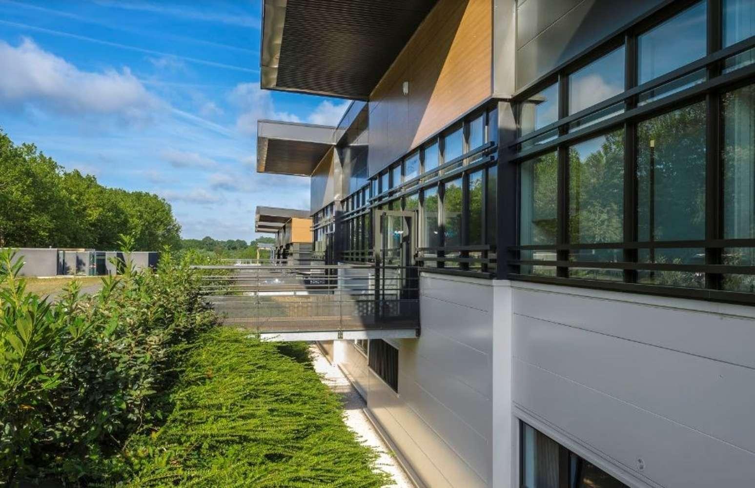 Activités/entrepôt Bussy st georges, 77600 - ZAC LEONARD DE VINCI - 9448287