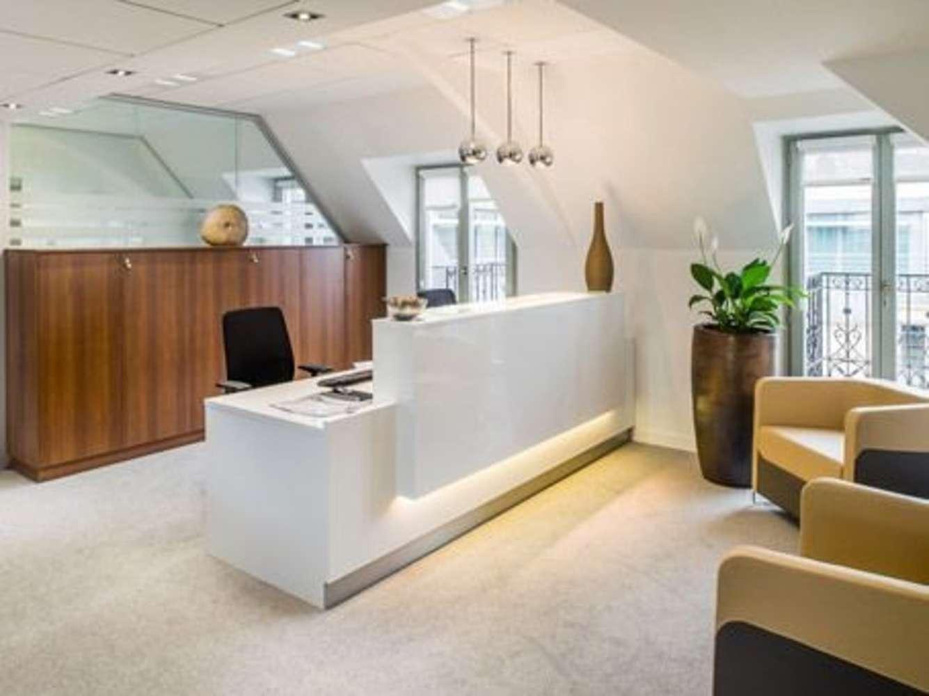 Bureaux Paris, 75016 - CENTRE D'AFFAIRES PARIS FOCH - 9468476