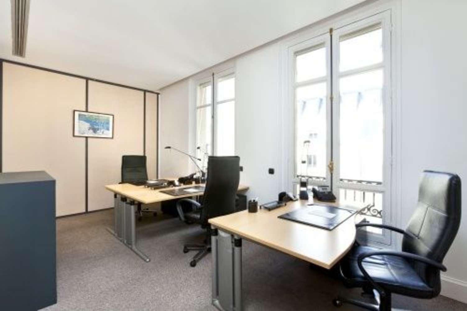 Bureaux Paris, 75008 - CENTRE D'AFFAIRES 75 BD HAUSSMANN - 9468519