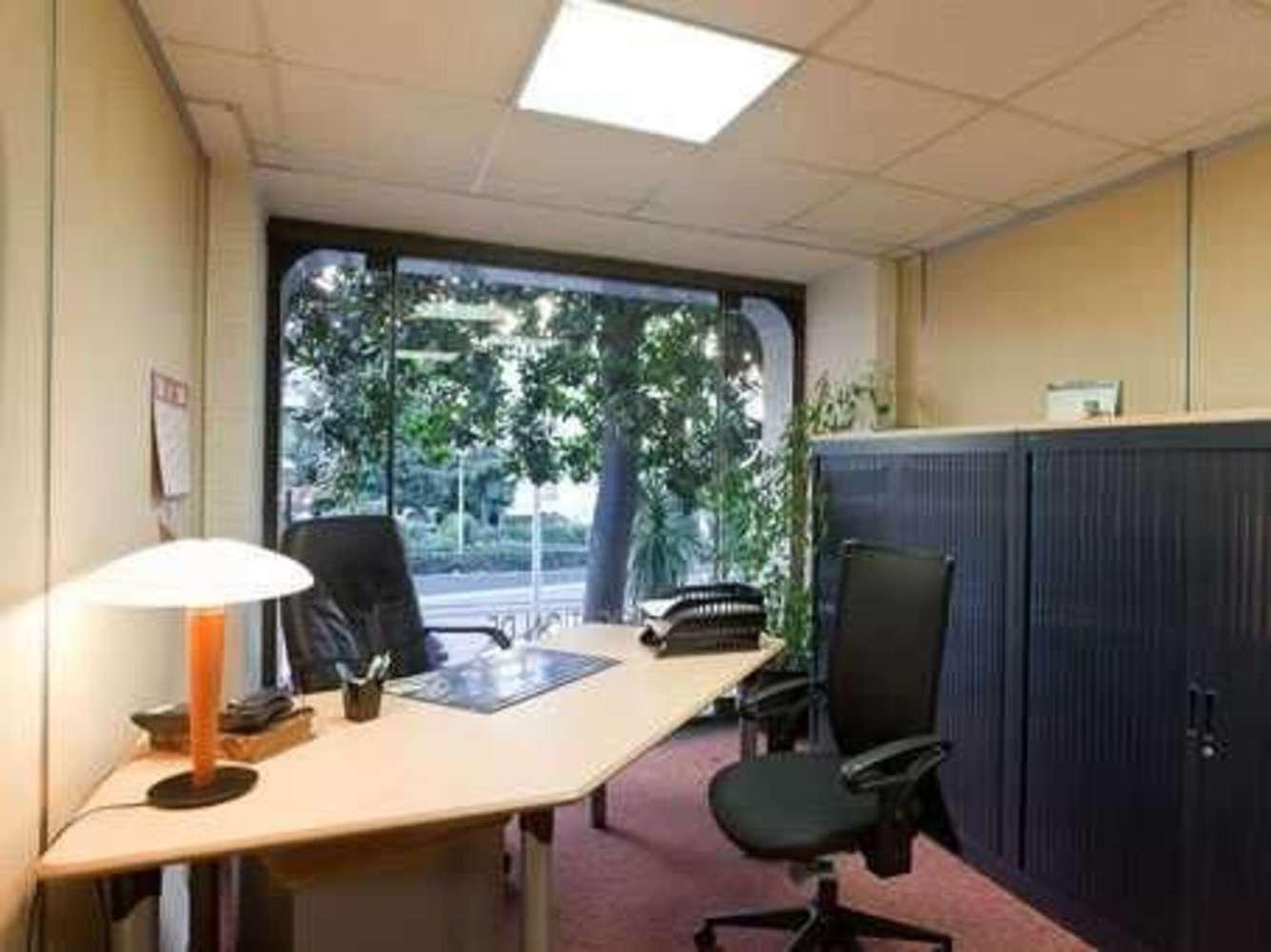 Bureaux Nice, 06000 - CENTRE D'AFFAIRES NICE CITY - 9448791