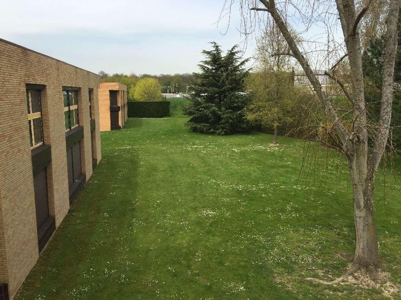 Bureaux Montigny le bretonneux, 78180 - BUROPLUS - BATIMENT 4 - 9460773