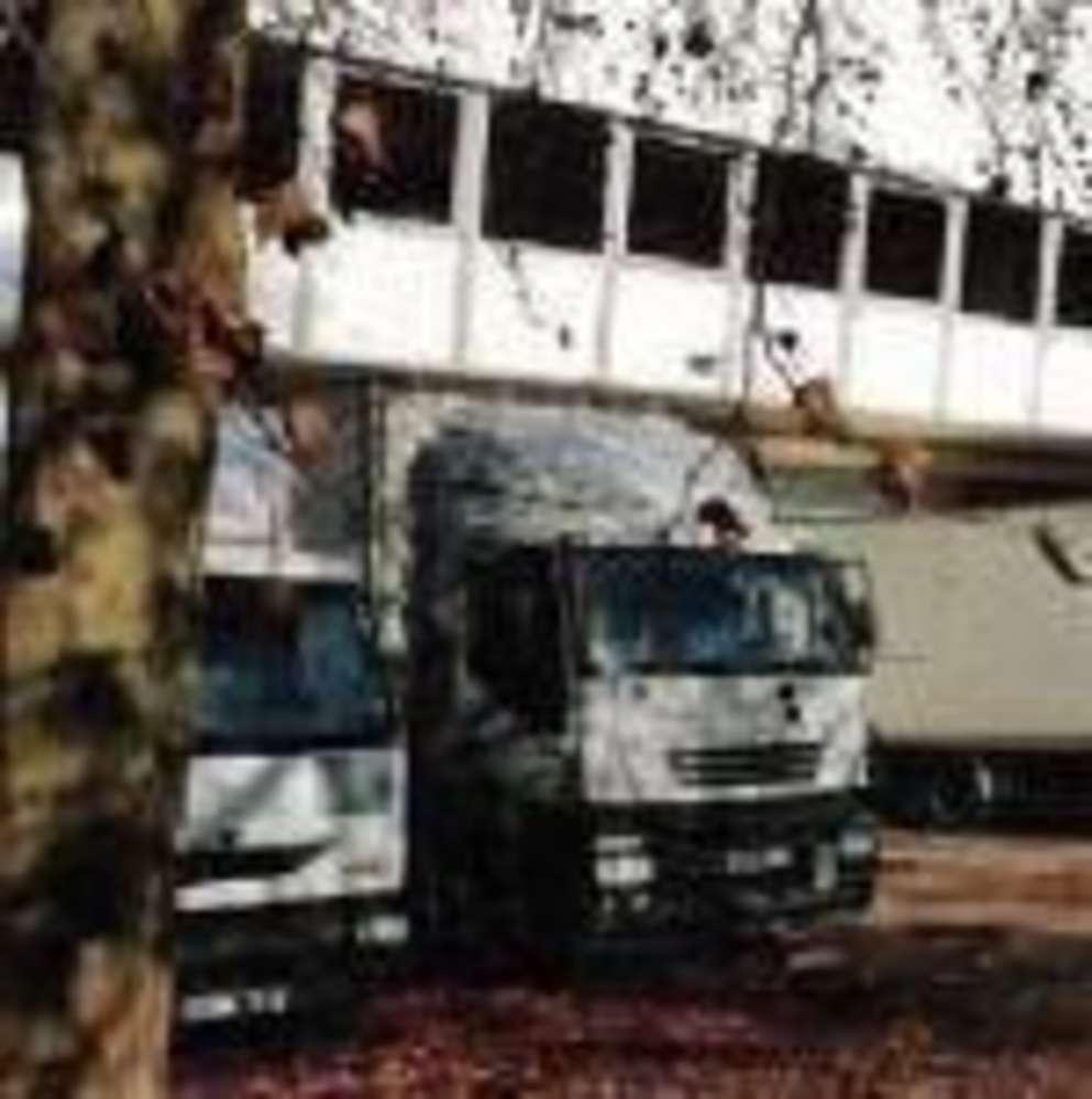 Activités/entrepôt Aulnay sous bois, 93600 - 20-42 RUE BLAISE PASCAL - 9452429