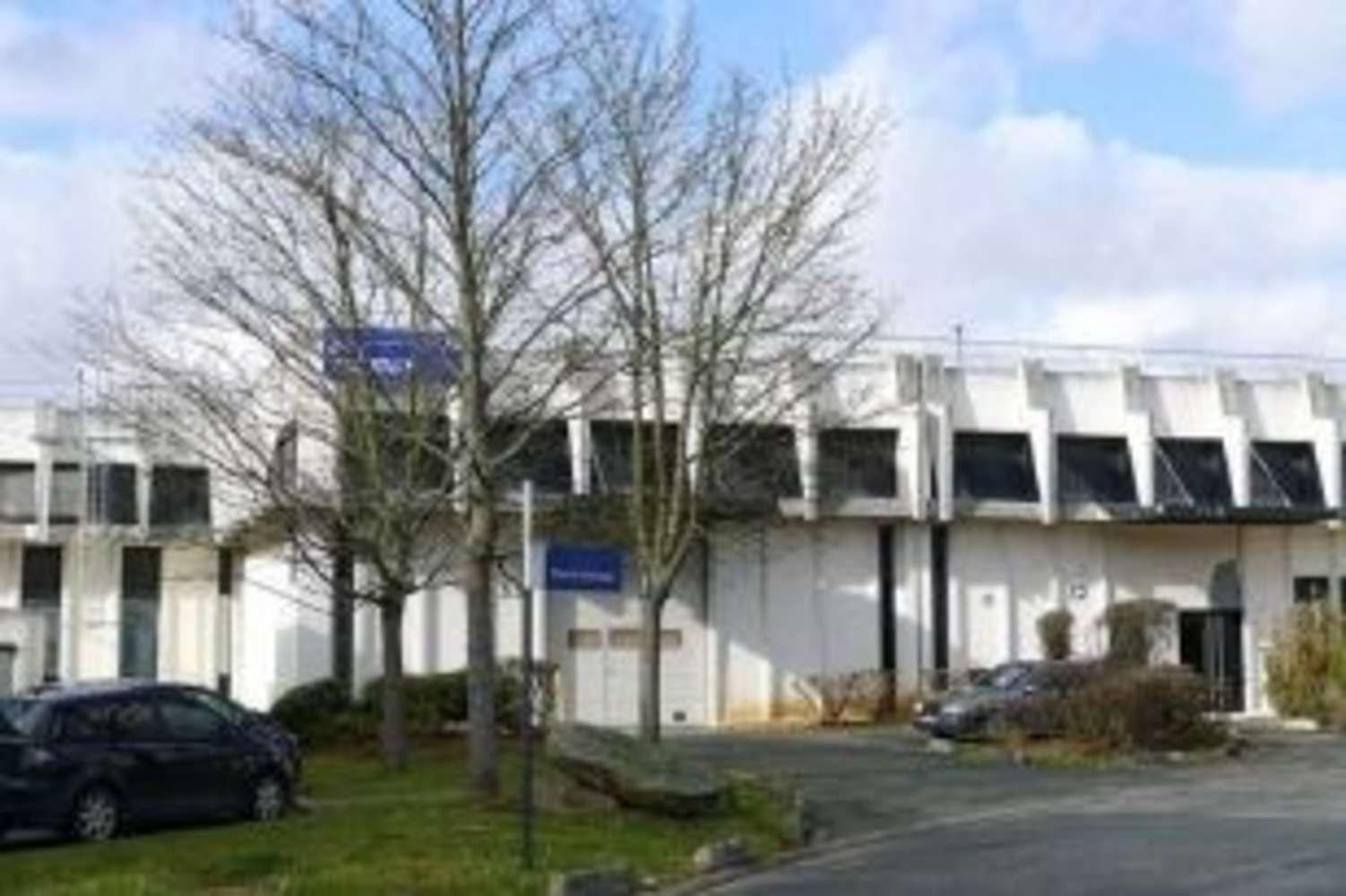 Activités/entrepôt Courcouronnes, 91080 - VENTOUX - 9447589