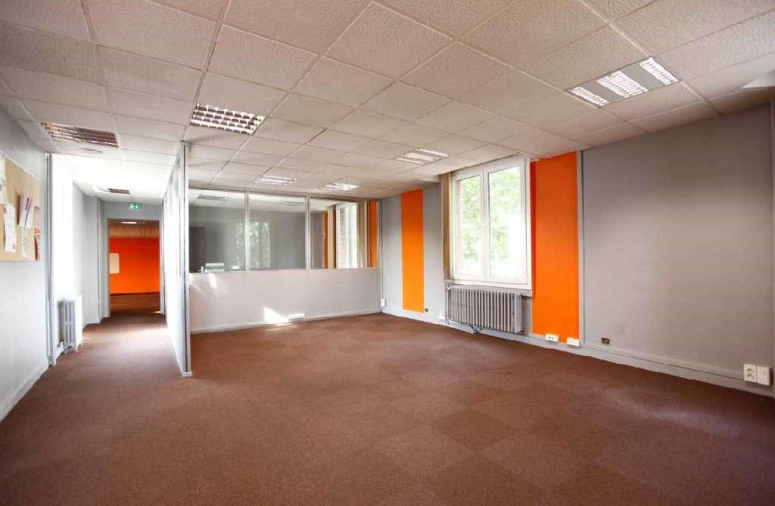 Bureaux Montrouge, 92120 - 91 RUE RACINE - 9451502