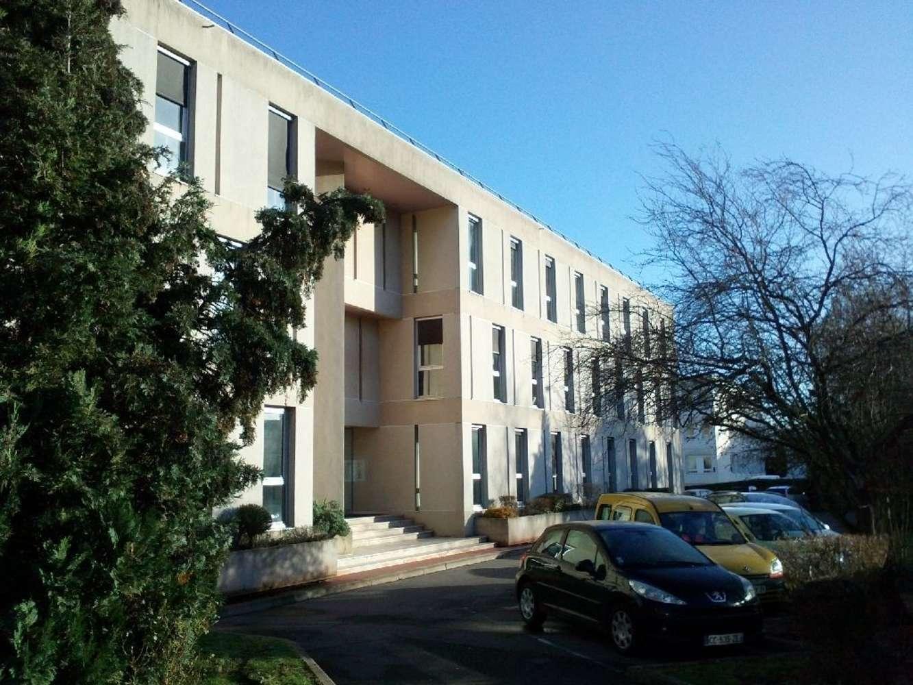 Bureaux Velizy villacoublay, 78140 - INOVEL PARC - 9450231