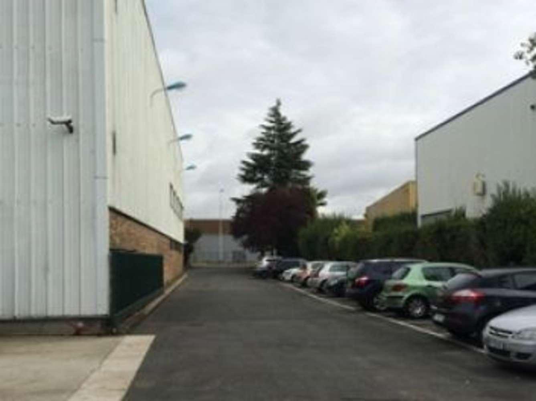 Activités/entrepôt Herblay, 95220 - 13 AVENUE PAUL LANGEVIN - 9456703