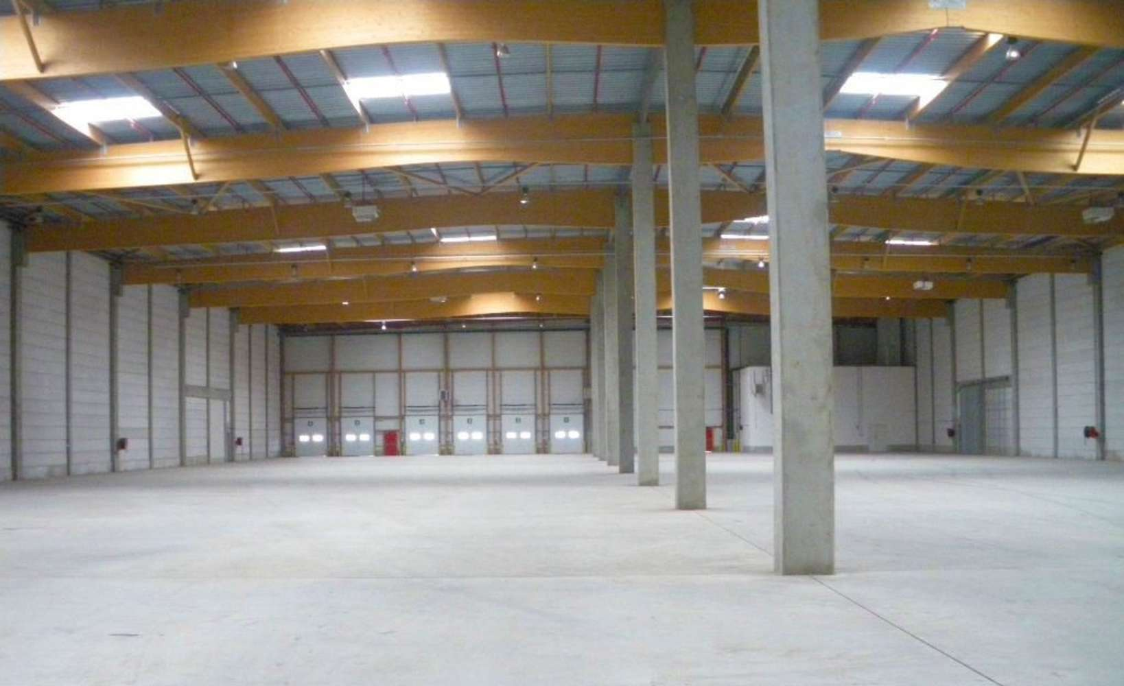 Plateformes logistiques Port st louis du rhone, 13230 - Location entrepot Marseille / Fos - 9452956