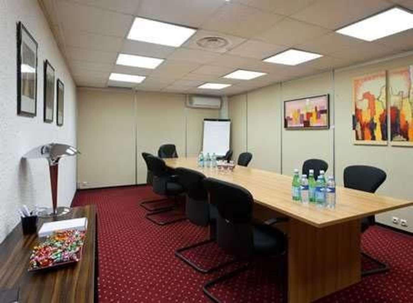 Bureaux Nice, 06000 - CENTRE D'AFFAIRES NICE CITY - 9448794