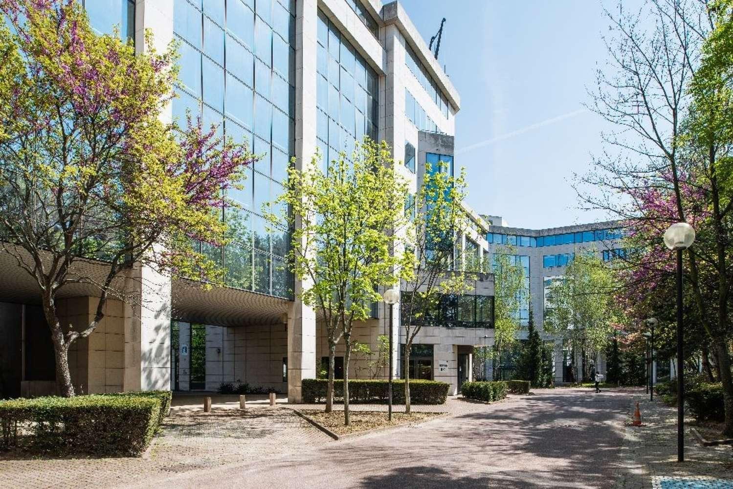 Bureaux Montrouge, 92120 - CENTRE D'AFFAIRES MONTROUGE ARC EN CIEL - 9466988