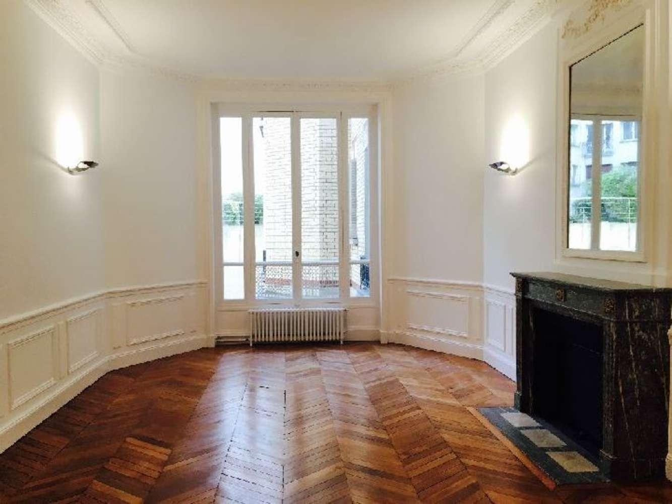 Bureaux Paris, 75016 - 3 AVENUE BUGEAUD - 9460281