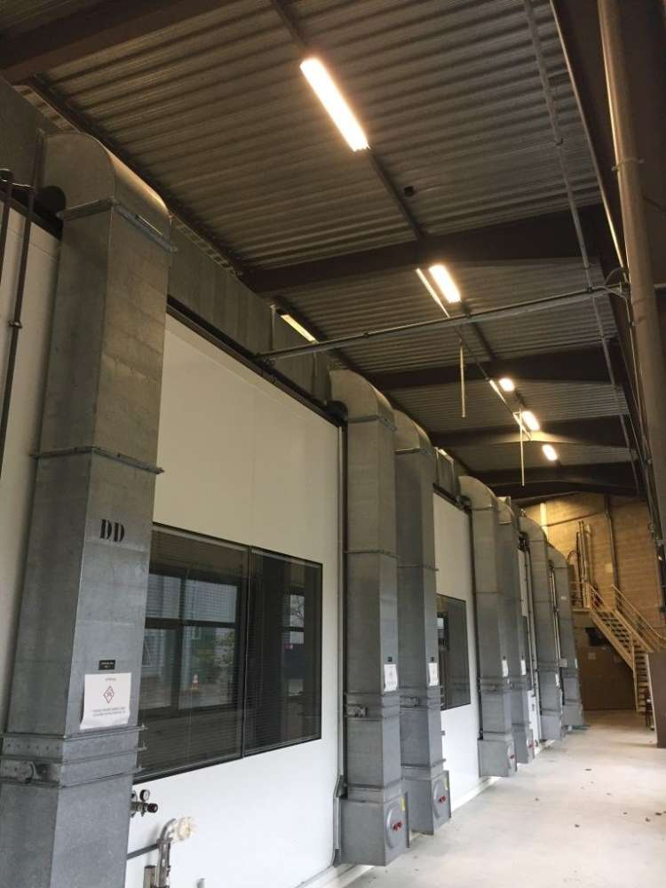 Activités/entrepôt Villejust, 91140 -  PLACE MARCEL REBUFFAT - 9465465