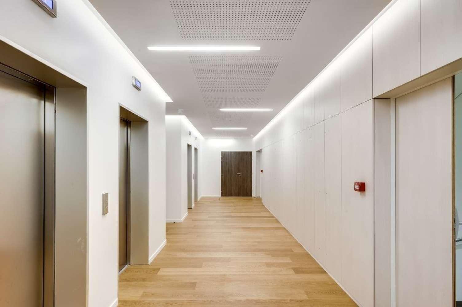 Bureaux Lyon, 69007 - GREEN OFFICE LINK - 9457104