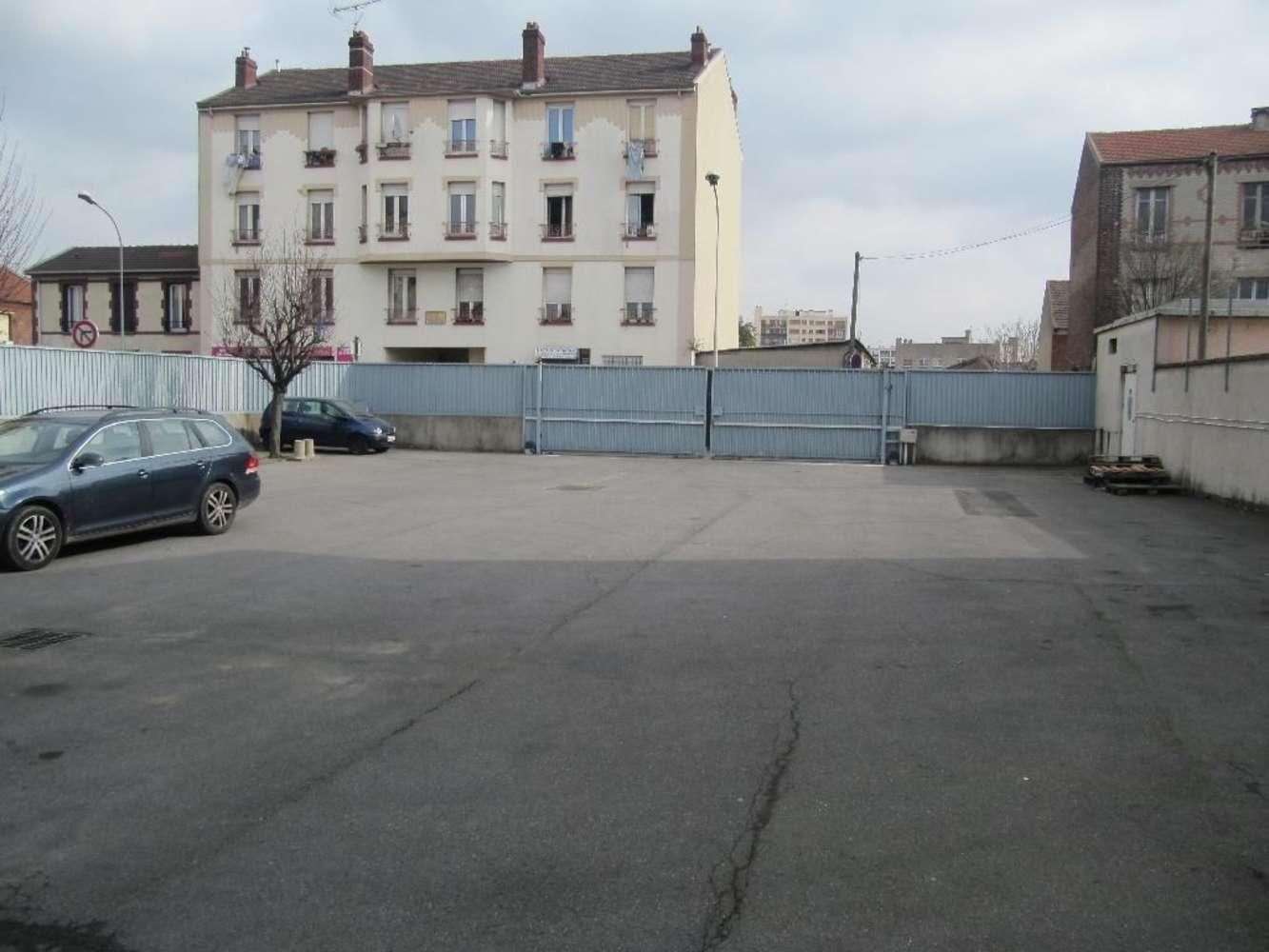 Activités/entrepôt Aubervilliers, 93300 - 47 RUE DU PORT - 9464658