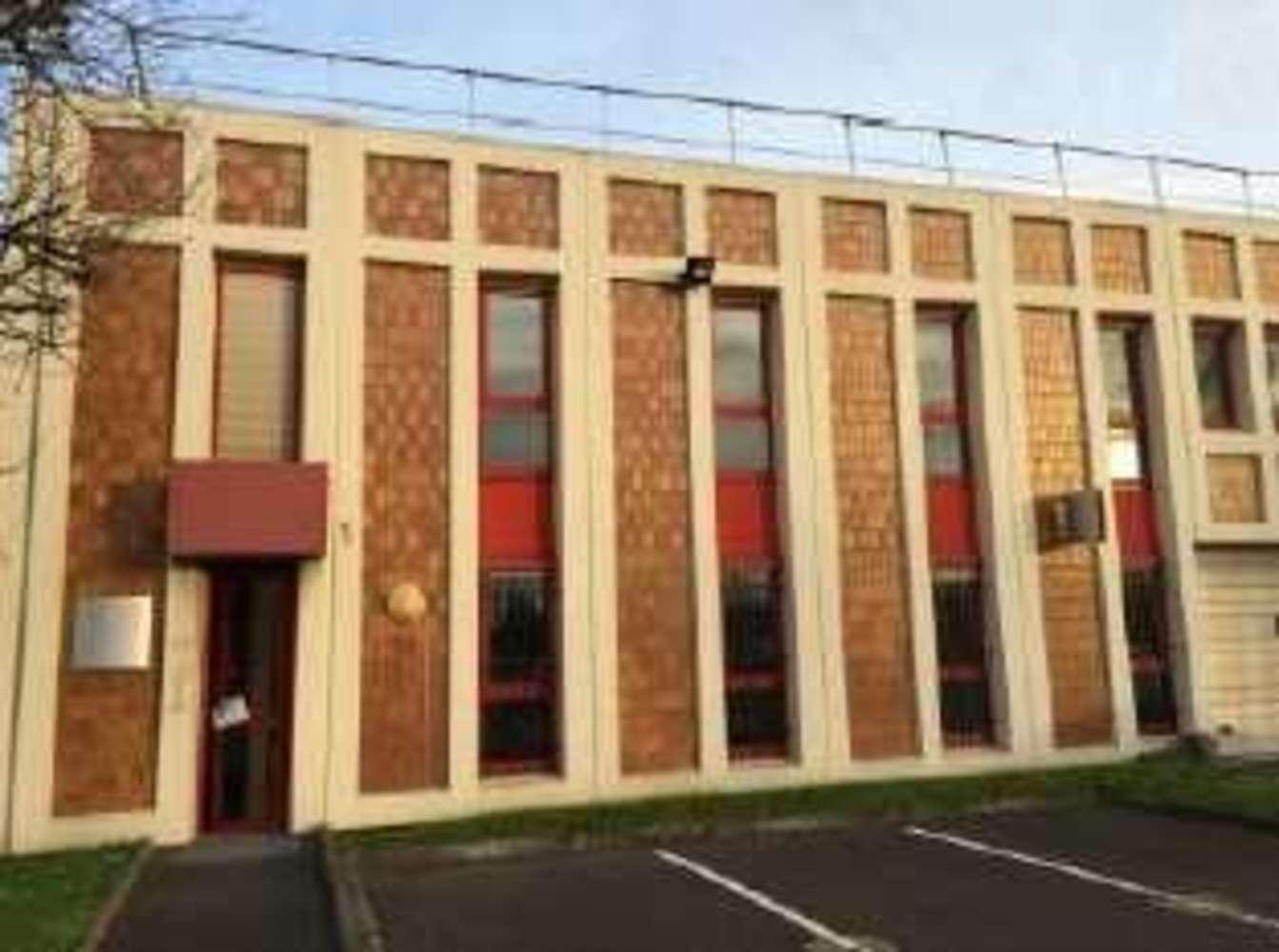 Activités/entrepôt Eragny, 95610 - PARC DES BELLEVUES - 9476125