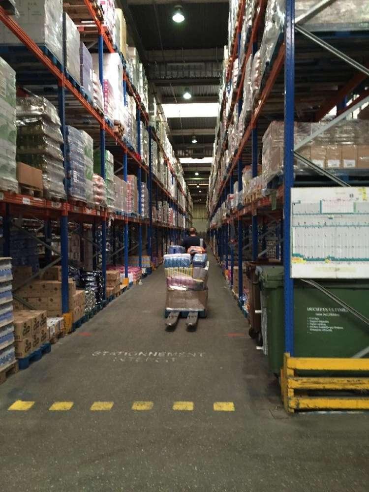 Plateformes logistiques Laiz, 01290 - Entrepôt logistique à louer - Ain (01) - 9461744