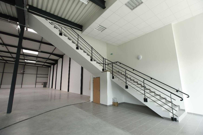 Activités/entrepôt Tigery, 91250 - IDF SUD / POLE DE SENART - 9452564