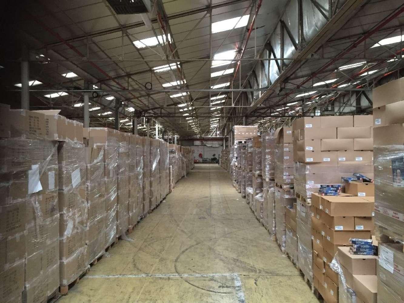 Activités/entrepôt Athis mons, 91200 - IDF SUD / POLE D'ORLY - 9448176