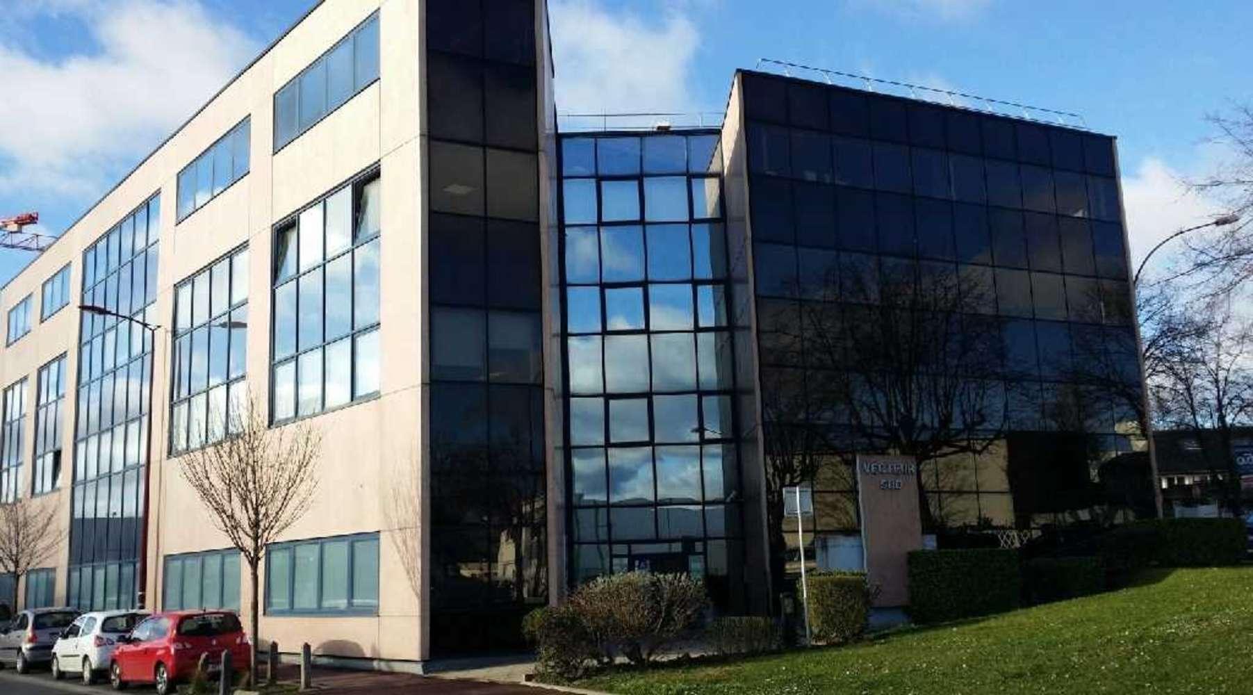Activités/entrepôt Chatillon, 92320 - VECTEUR SUD - 9444781