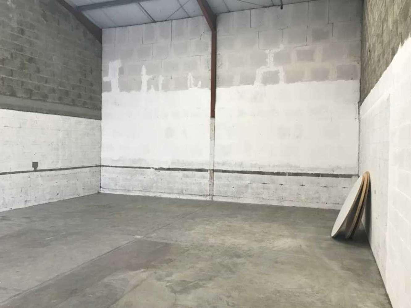 Activités/entrepôt Lisses, 91090 - ZI DE L'EGLANTIER - 9476285