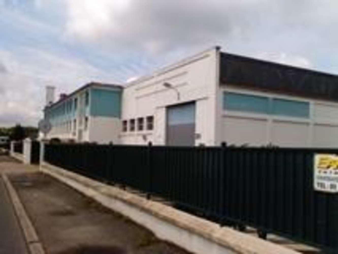Activités/entrepôt Beauchamp, 95250 - 3-15 RUE DENIS PAPIN - 9468196