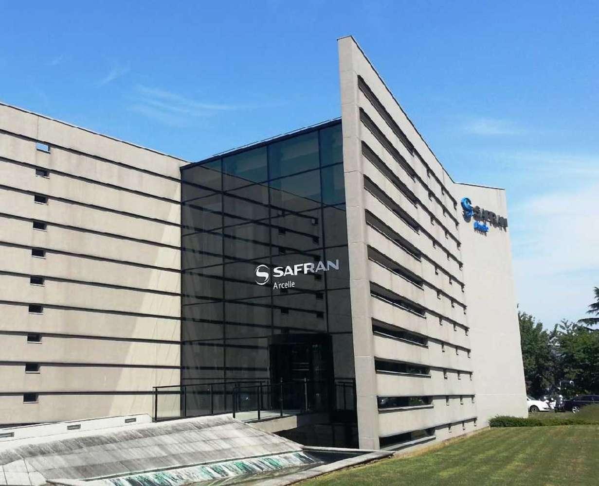 Bureaux Plaisir, 78370 - PARC DES GATINES - 9452123
