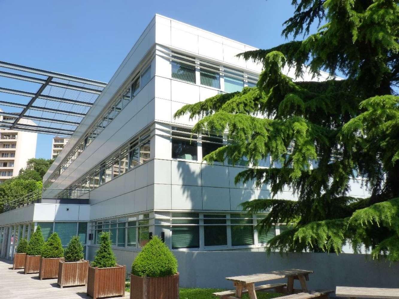 Bureaux Ecully, 69130 - LE VAL D'ECULLY - 9453503