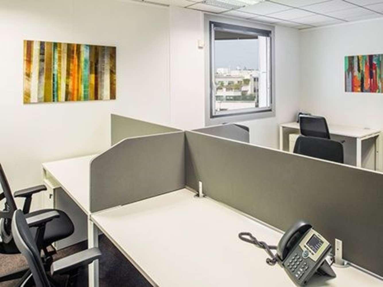 Bureaux Levallois perret, 92300 - CENTRE D'AFFAIRES LEVALLOIS PERRET - 9466487