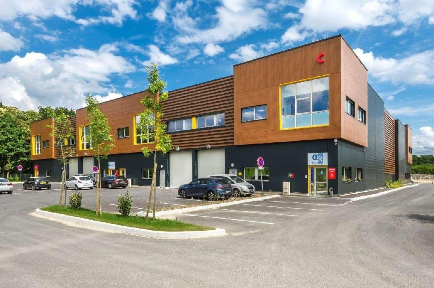Activités/entrepôt Villebon sur yvette, 91140 - PARC DE L'ATLANTIQUE - POLARIS - 9474141