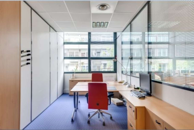 Bureaux Bagnolet, 93170 - BUREAUX ESPACE GALLIENI - 9476414