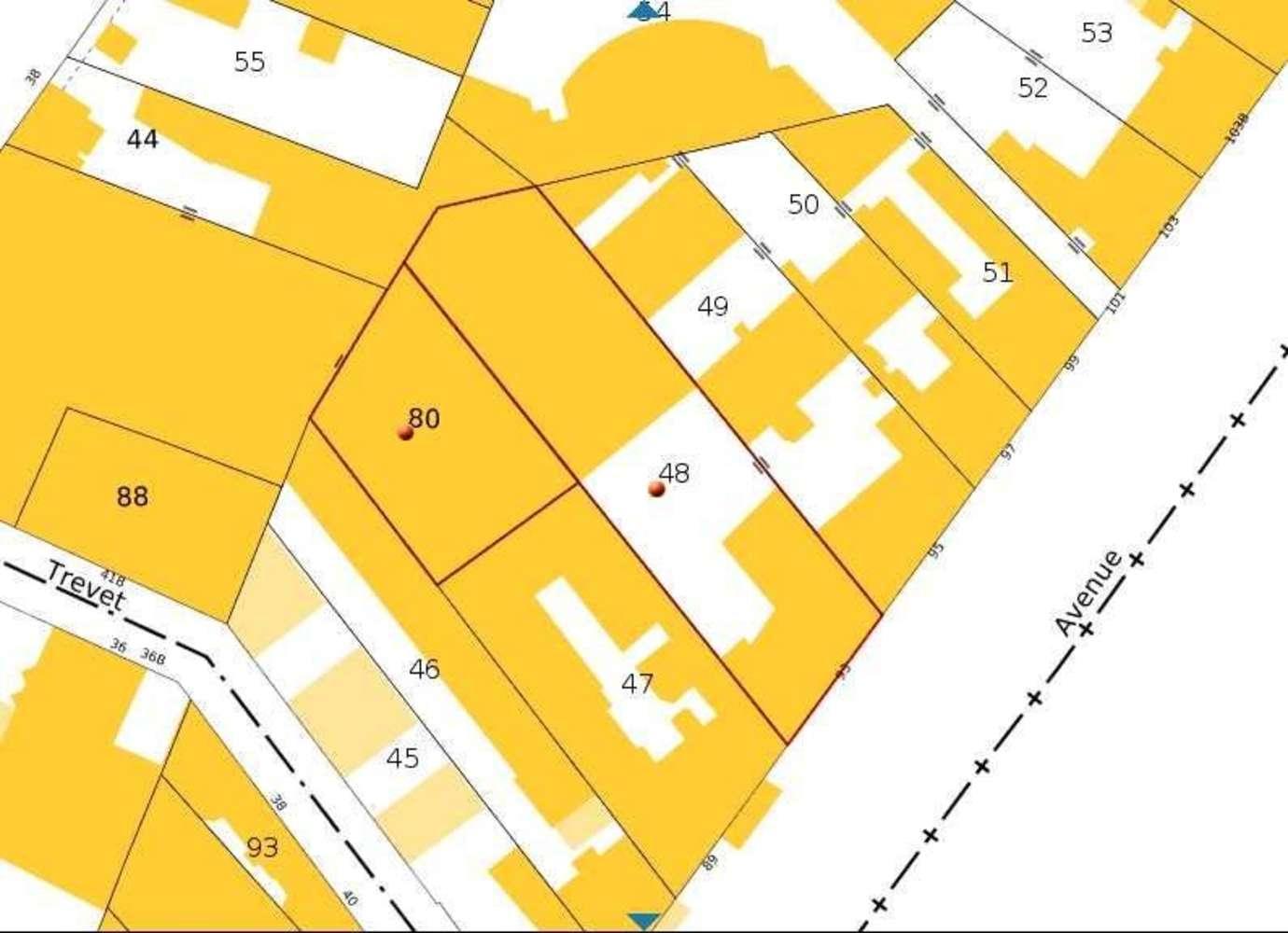 Activités/entrepôt Aubervilliers, 93300 - 93 AVENUE JEAN JAURES - 9451957