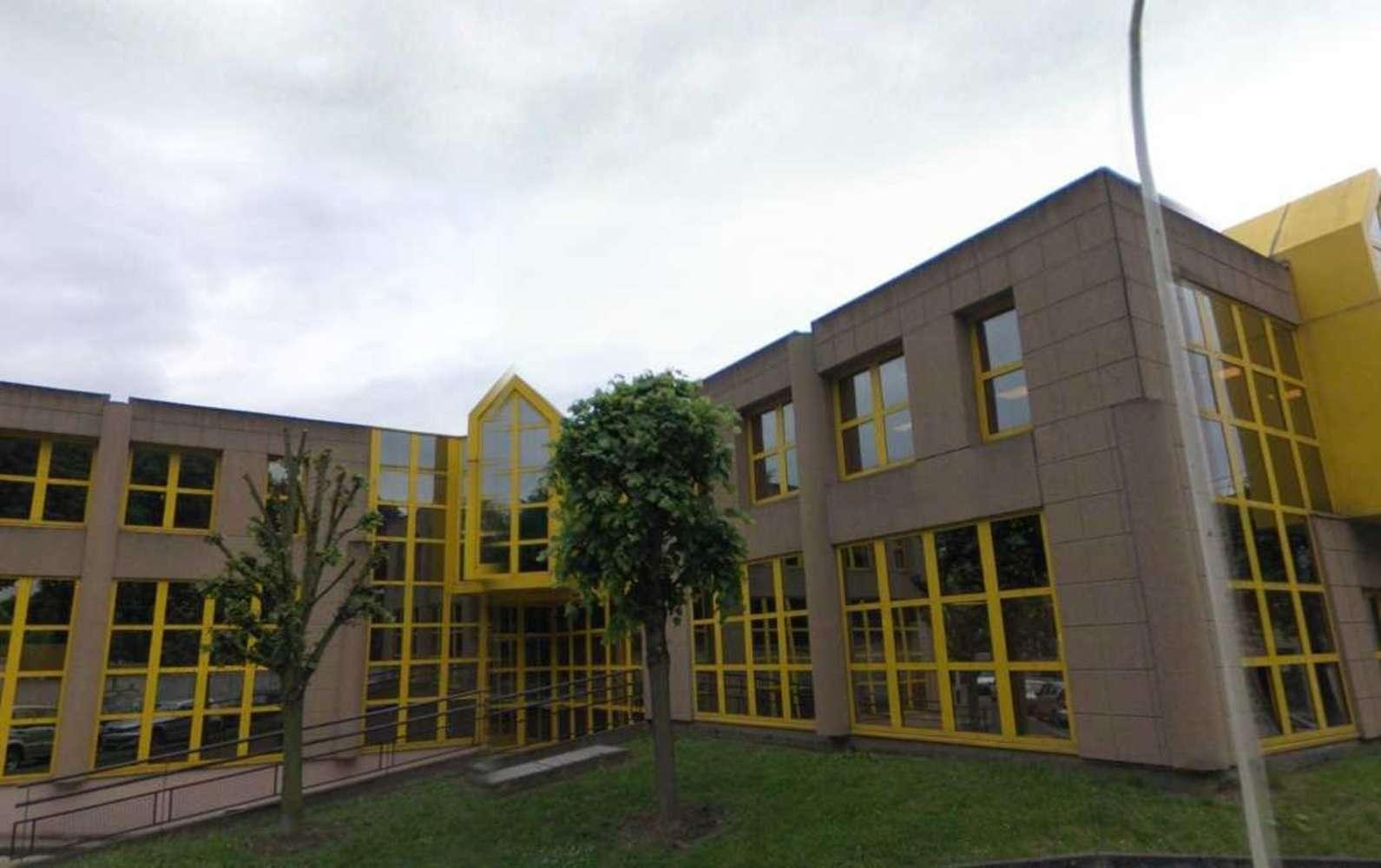 Activités/entrepôt Bagneux, 92220 - PARC DE GARLANDE - 9477705