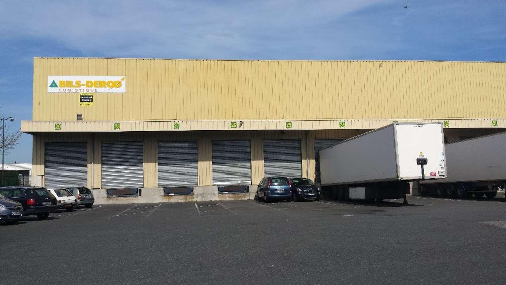 Activités/entrepôt Viry chatillon, 91170 - IDF SUD / POLE EVRY BONDOUFLE - 9446796