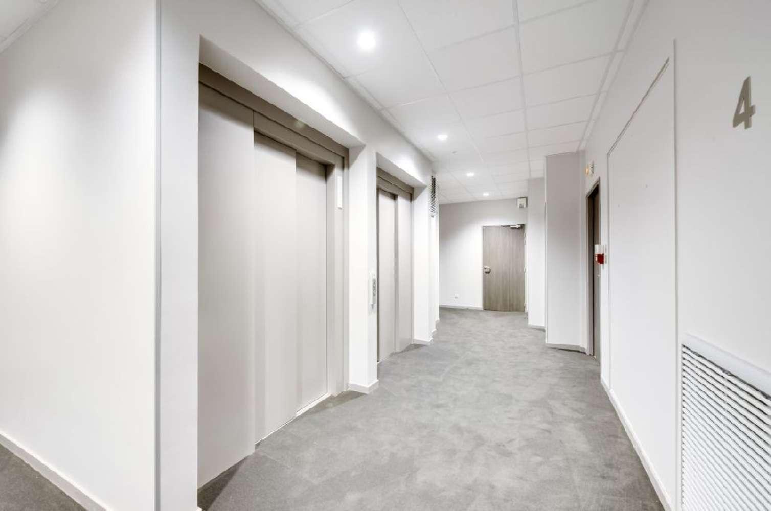 Bureaux Choisy le roi, 94600 - AVANT SEINE - 9452544