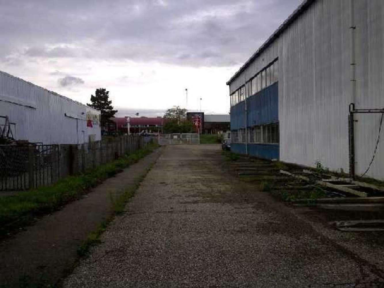 Activités/entrepôt Orgeval, 78630 - 1759 ROUTE DE 40 SOUS - 9449195