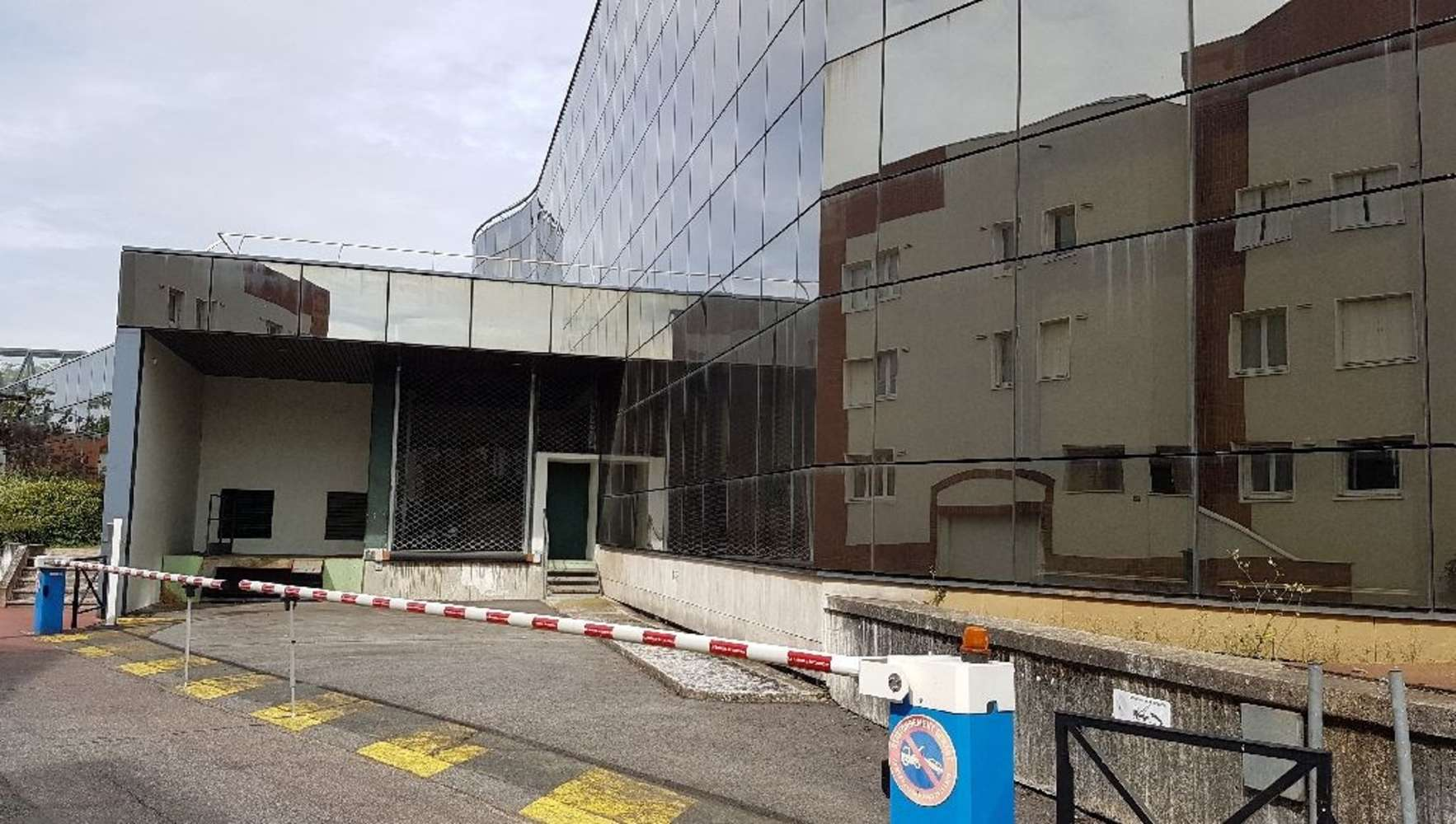 Bureaux Guyancourt, 78280 - LE PRISME - 9459677