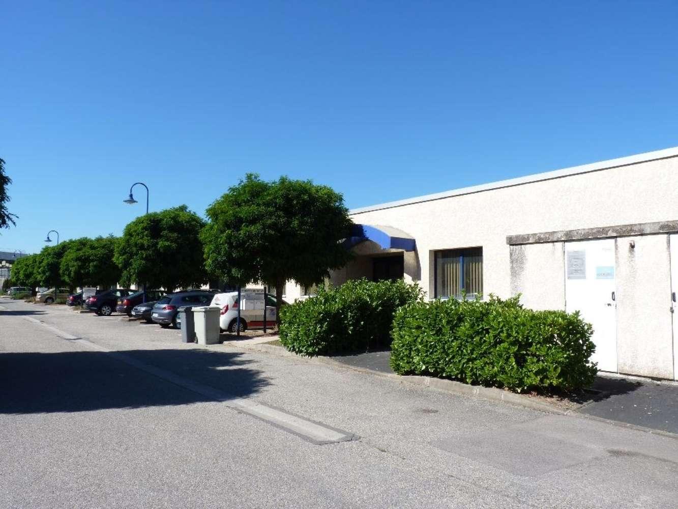 Activités/entrepôt St genis laval, 69230 - Parc des Aqueducs - Activité et Bureaux - 9452899
