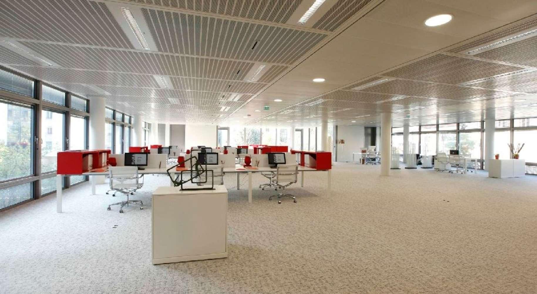 Bureaux Suresnes, 92150 - BOMA - Building Of Modern Attitude - 9445969