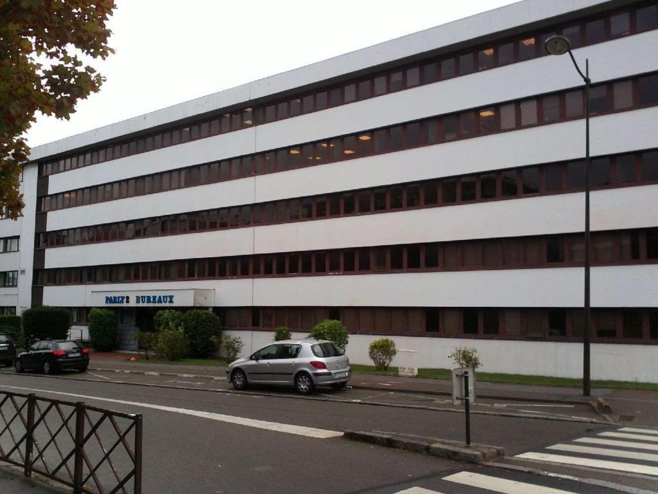 Bureaux Le chesnay, 78150 - 2 RUE DE MARLY LE ROI - 9449155