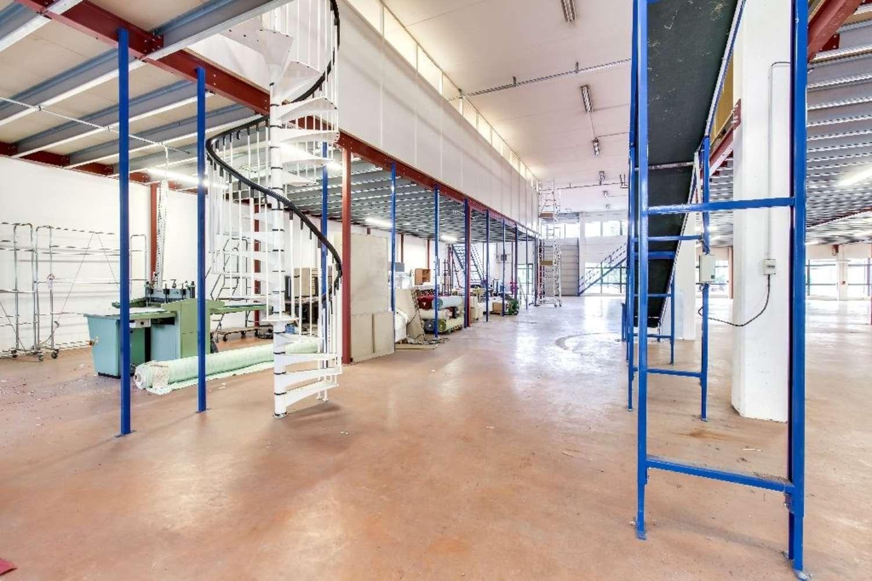 Bureaux La plaine st denis, 93210 - 9 AVENUE FRANCIS DE PRESSENSE - 9445165