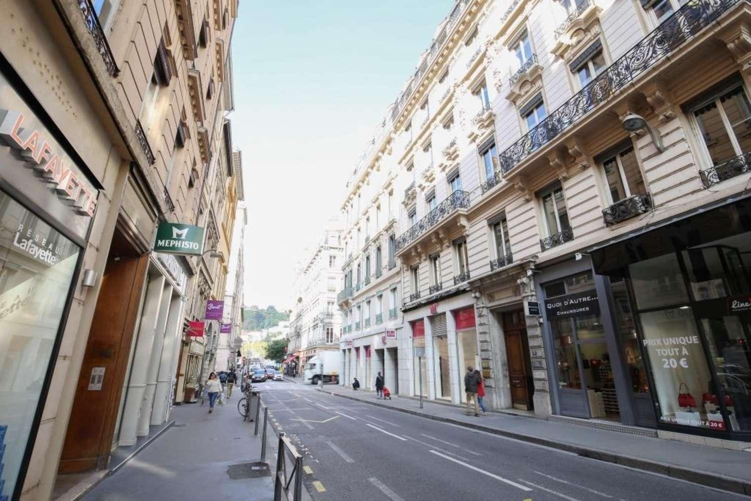 Commerces Lyon, 69002 -  RUE GRENETTE - 9467990