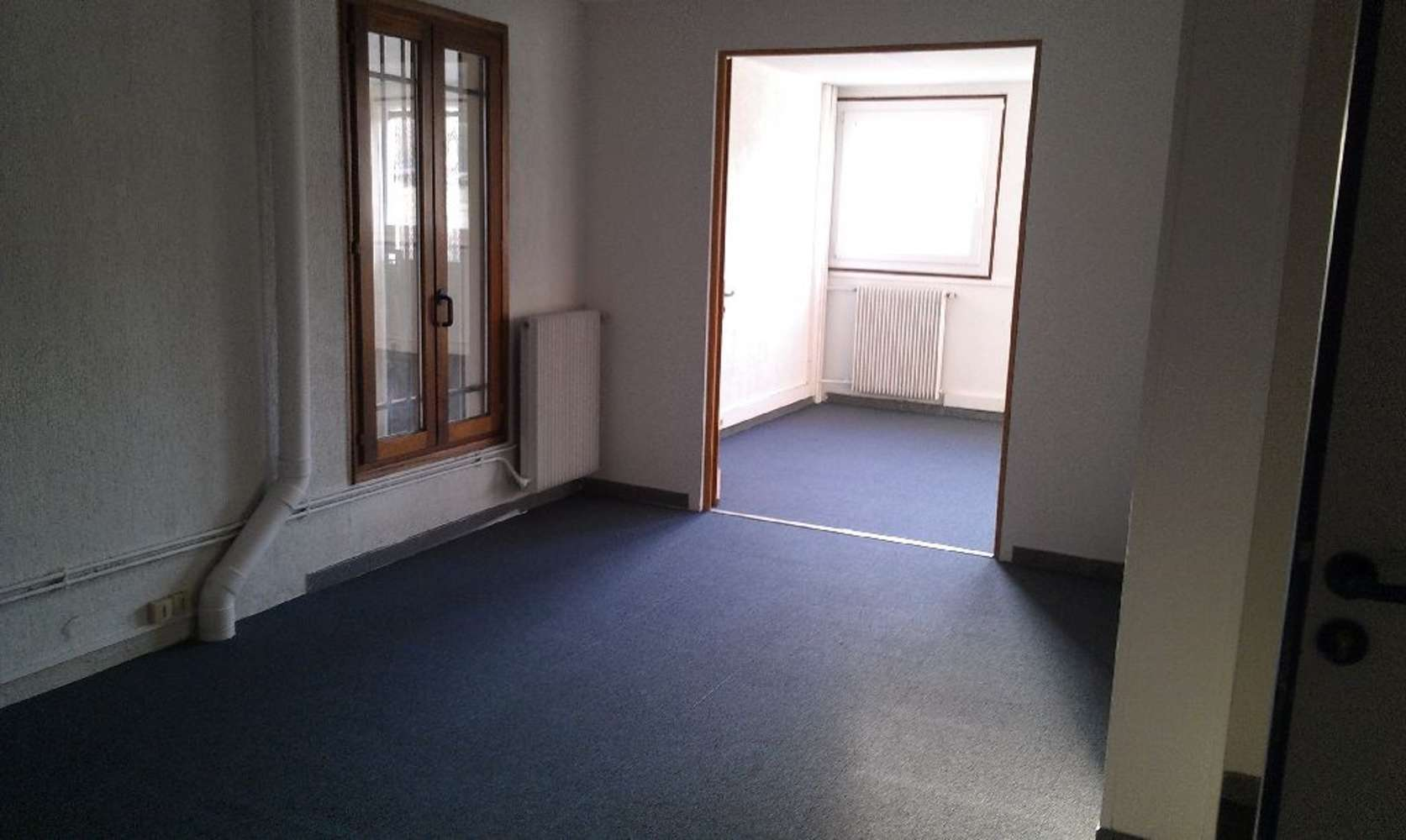Bureaux Ivry sur seine, 94200 - 3BIS RUE MAURICE GRANDCOING - 9447698