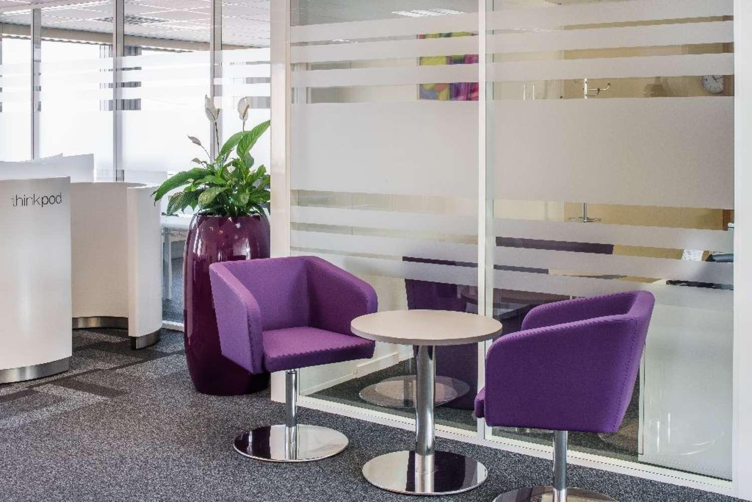 Bureaux Montrouge, 92120 - CENTRE D'AFFAIRES MONTROUGE ARC EN CIEL - 9466991