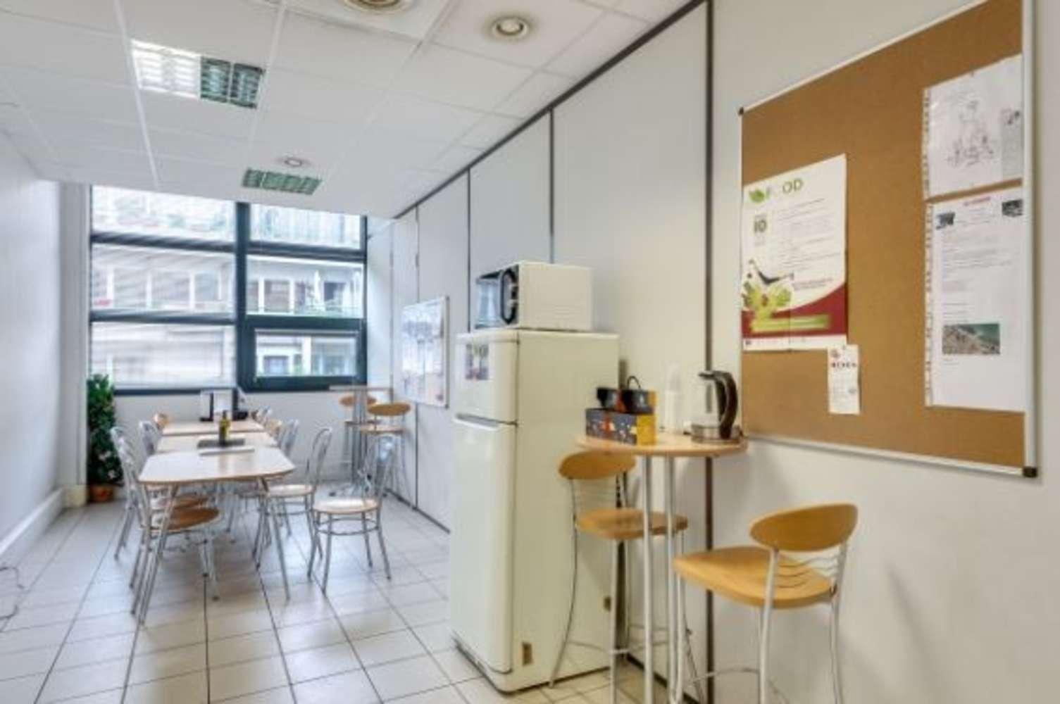 Bureaux Bagnolet, 93170 - BUREAUX ESPACE GALLIENI - 9476417