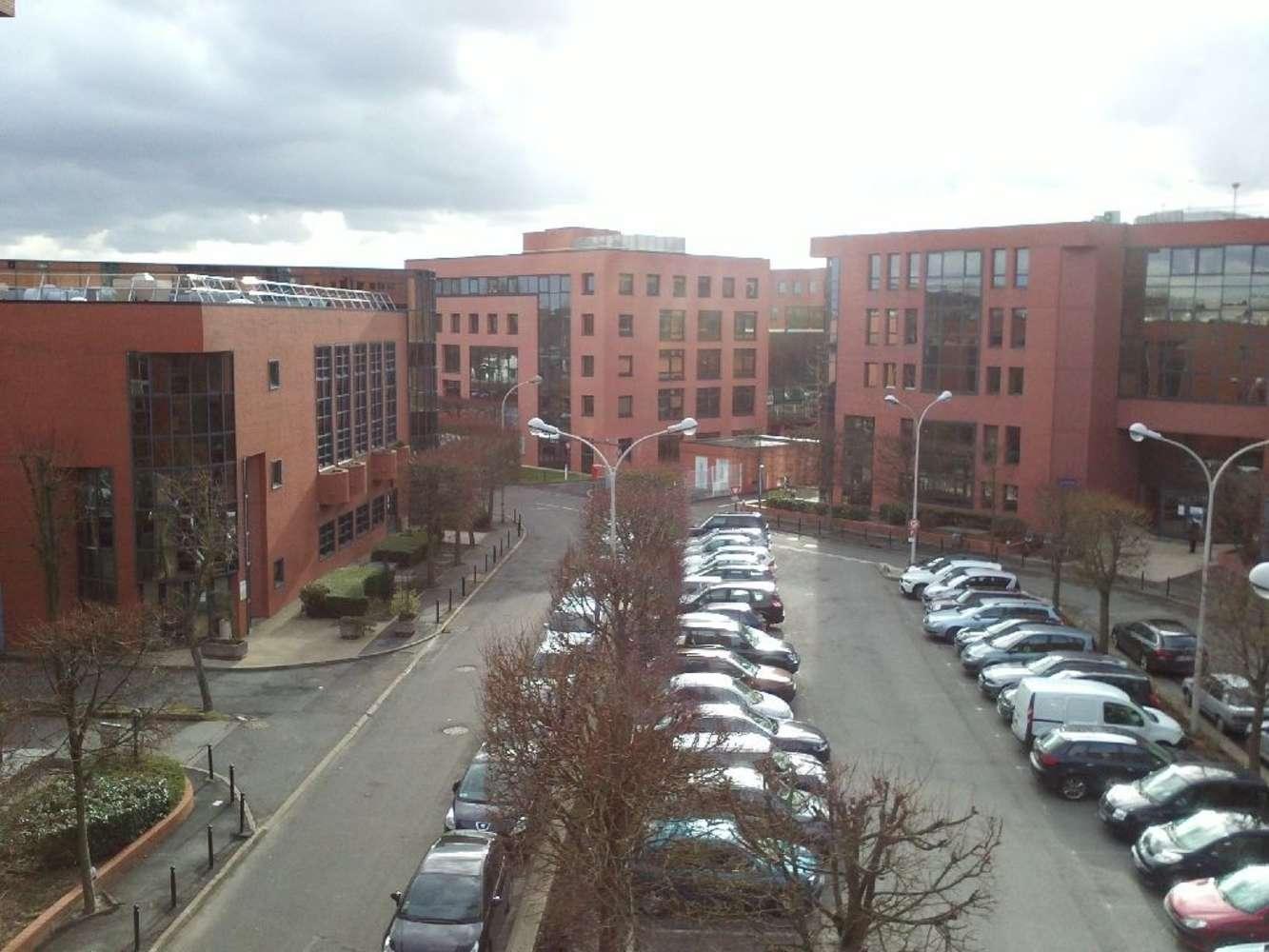 Bureaux Meudon la foret, 92360 - LE VOLTA - 9447369