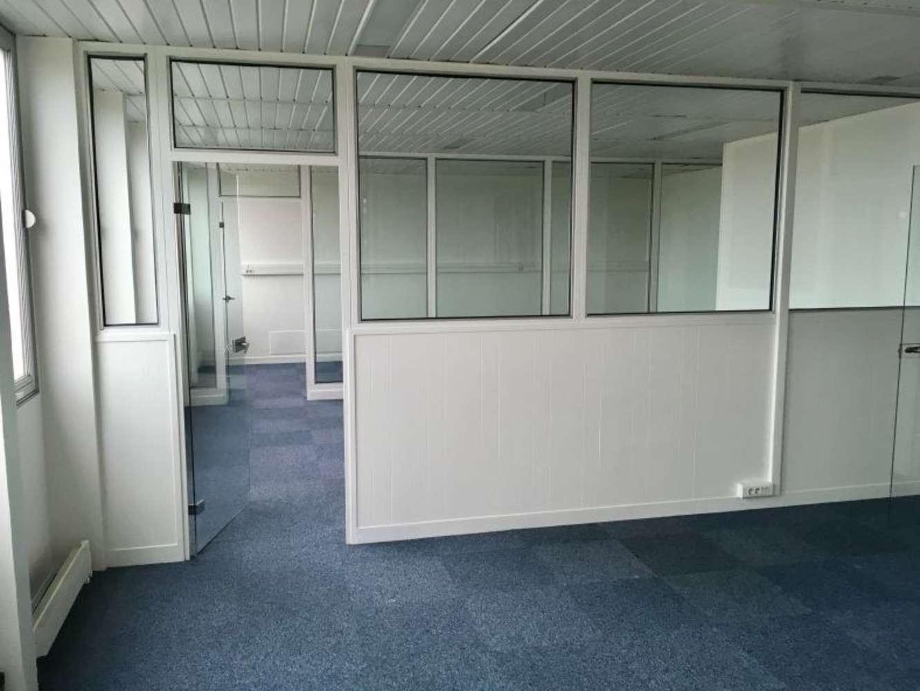 Bureaux Bagnolet, 93170 - 81 RUE IRENE ET FREDERIC JOLIOT CURIE - 9448640