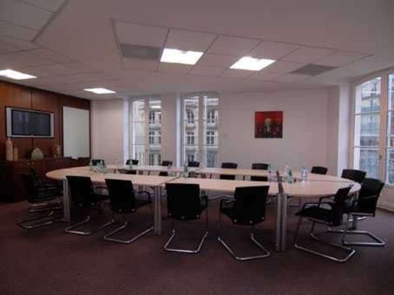 Bureaux Paris, 75006 - CENTRE D'AFFAIRES PARIS - MONTPARNASSE - 9448929