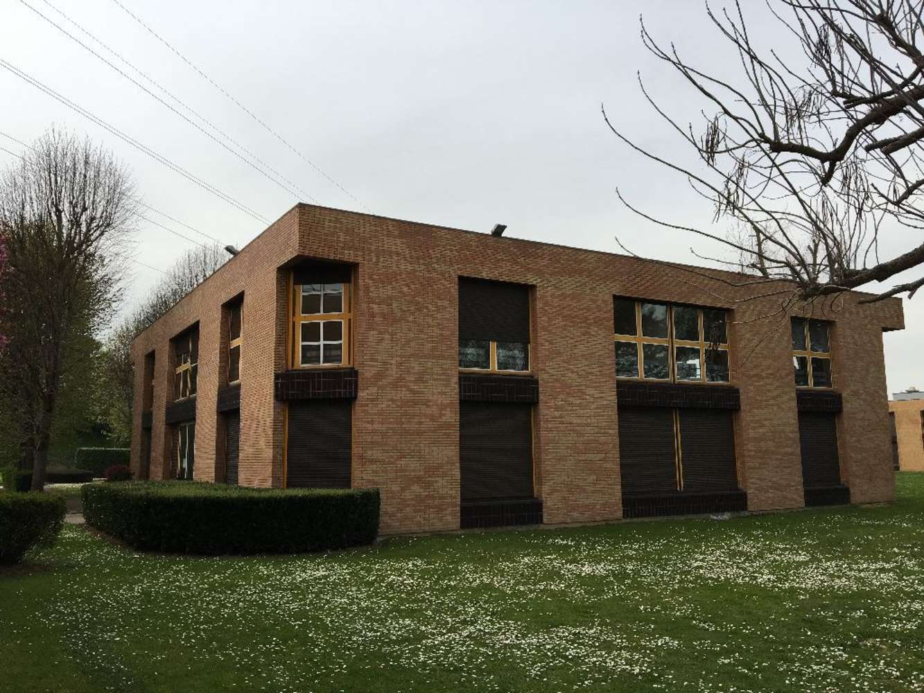Bureaux Montigny le bretonneux, 78180 - BUROPLUS - BATIMENT 4 - 9460774
