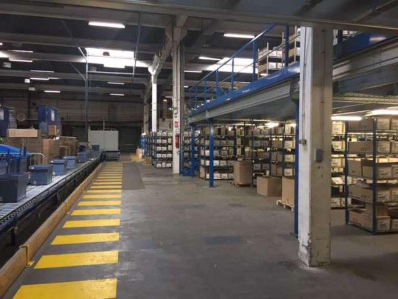 Activités/entrepôt Villejust, 91140 - IDF SUD / AUTRE - 9476563